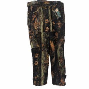 Hy Creek Smart-Tex Technical Wear Camo Pants Small
